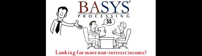 BASYS-Increase Non-Interest Income-Header