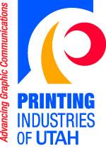 PIU Printing Industries of Utah logo