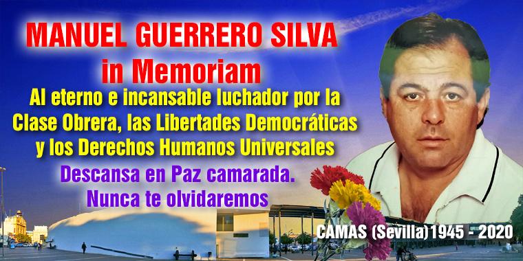 Guerrero in memoriam