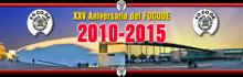 XXV Aniversario FOCODE: 2010-2015