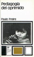 Paulo Freire: Pedagogía del Oprimido