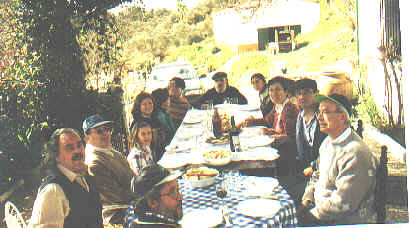 Encuentro FOCODE 2002