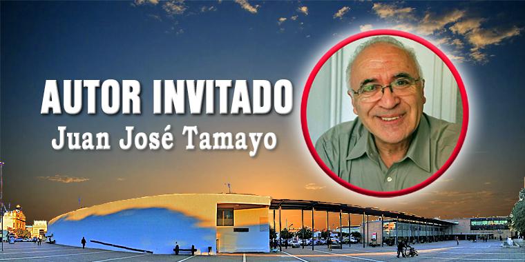 Juan José Tamayo Acosta