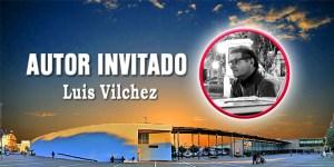 Autor invitado: Poeta Luis Vílchez