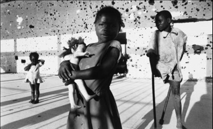 World Press Photo 1997