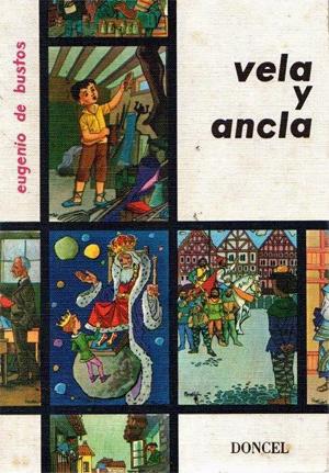 FEN Vela y Ancla