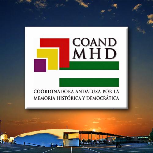 Coordinadora Andaluza de Memoria Histórica y Democrática
