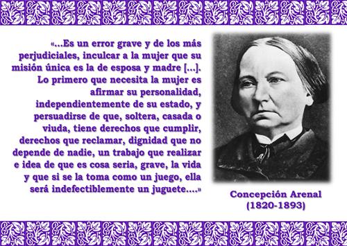 Cita08 Concepción Arenal_sd