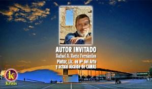 Autor invitado R. RECIO