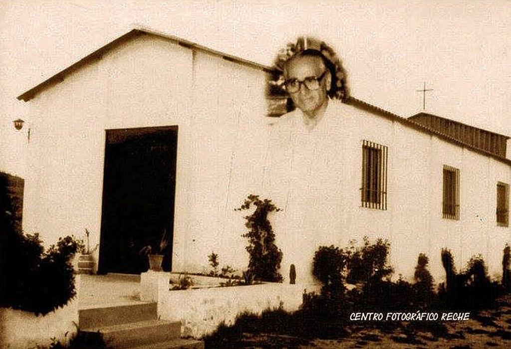 Parroquia La Fuente 1969