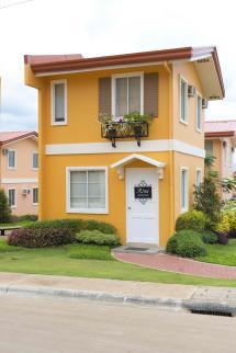 Camella Homes Lipa City Batangas