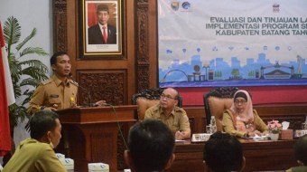 Evaluasi Program Smart City, Wihaji: Smart City Tak Harus Berbasis Teknologi