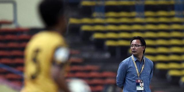 pelatih-malaysia