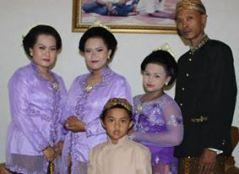 Keluarga H. Nur Ekhwan