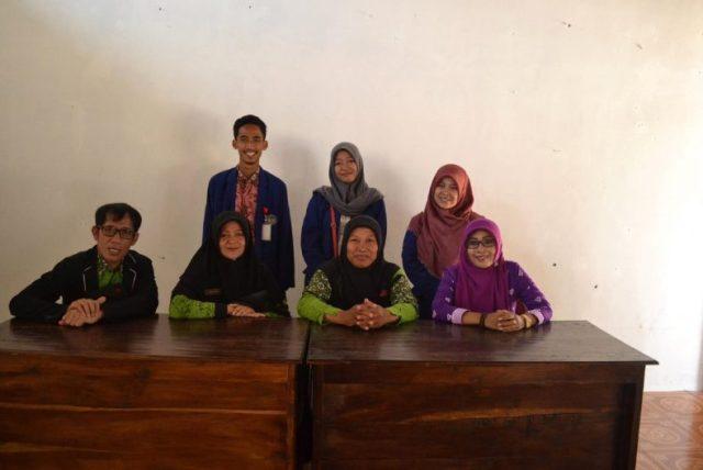Tim pengajar (dok. Humas UPT SKB Kab. Wonogiri)