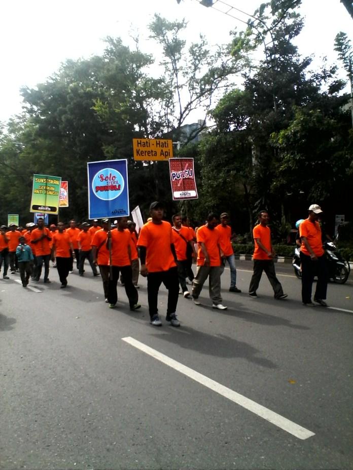Gerakan Anti Pungli