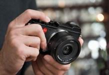 Leica CL, Kamera Masa Kini yang Tampil Tradisional