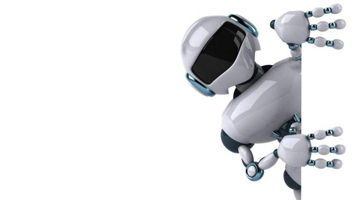 Pasar Perangkat Lunak Robot Bakal Bernilai US$7,5 Miliar pada 2022