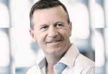 Gerrard Schmid Pimpin Percepatan Bisnis Diebold Nixdorf