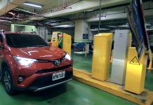 Ingin Menerapkan Parkir Pintar? Belajar dari Taiwan