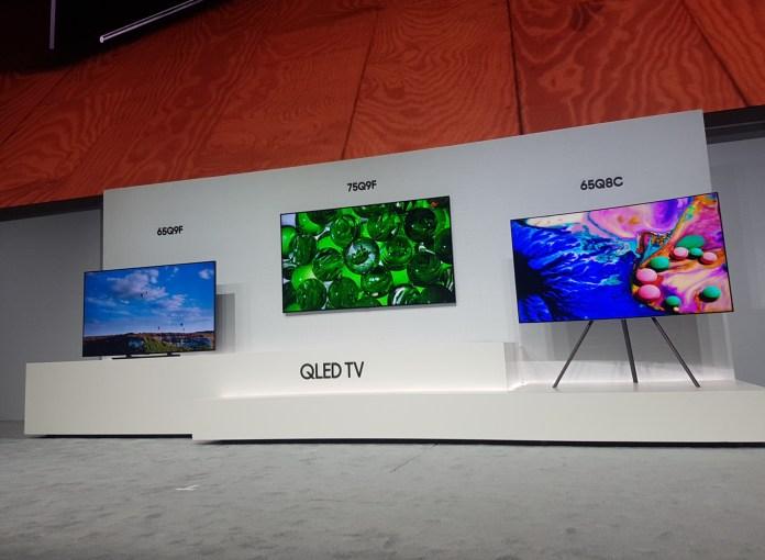 Samsung Luncurkan Deretan Home Entertainment Terbaru