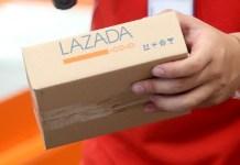 Jegal Amazon, Alibaba Tambah US$2 Miliar ke Lazada