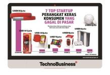 7 Top Startup Perangkat Keras Konsumen yang Gagal di Pasar