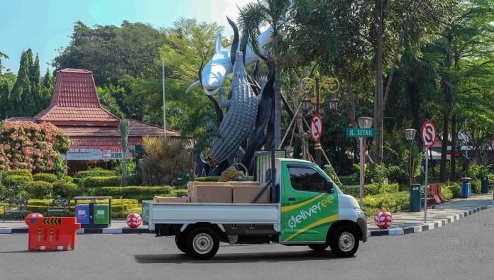 Inilah Kunci Optimisme Deliveree di Indonesia