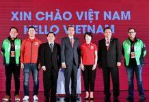 Go-Viet Disambut Baik di Vietnam