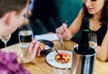 100 Restoran Paling Romantis 2019 di Amerika