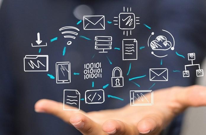 Digitalisasi di Indonesia Bakal Mencapai 61% PDB pada 2022