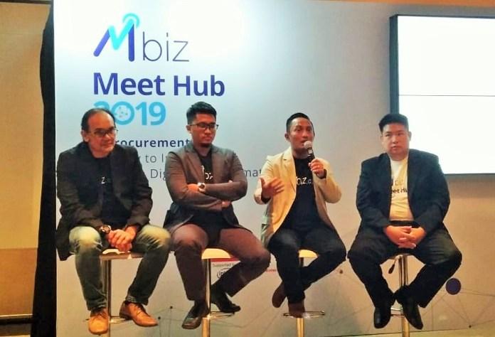 Mbiz Targetkan Raih Pendanaan Baru US$20-30 Juta Tahun Ini