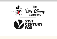Disney Resmi Caplok 21st Century Fox Senilai US$71,3 Miliar
