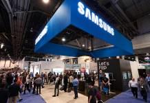 Lesunya Penjualan iPhone Tekan Laba Samsung