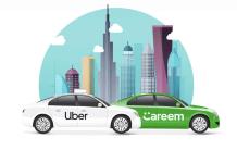 Uber Ekspansi ke Timur Tengah Lewat Akuisisi Careem