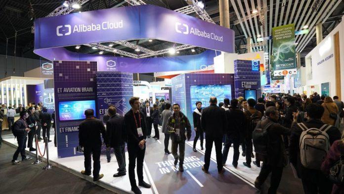 Alibaba Cloud Raih Pangsa Pasar Terbesar di Asia Pasifik