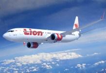 Wow, Lion Air Tawarkan Tarif Promo 50%