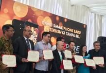Wizphone Tawarkan Gonta-Ganti Ponsel Tanpa Beli Lagi