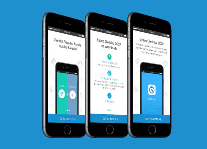 Grab Incar Startup Pembayaran 2C2P, tapi Ditolak
