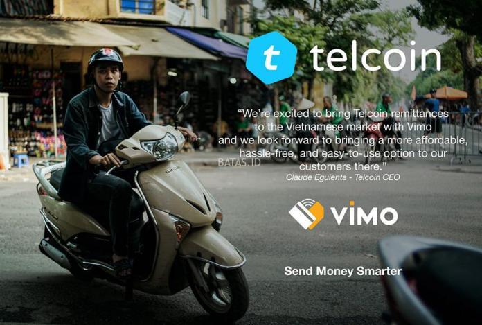 Telcoin Singapura Bermitra dengan Dompet Digital Vimo Vietnam – TechnoBusiness ID