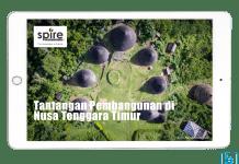 Tantangan Pembangunan di Nusa Tenggara Timur – Spire Insight