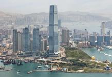 Goldman Pangkas Pertumbuhan Empat Macan Asia – TechnoBusiness ID