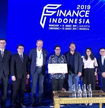 KoinWorks Menangi Kompetisi The Asian Banker – TechnoBusiness ID