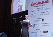 Indonesia Kian Siap Implementasi Blockchain  – TechnoBusiness ID