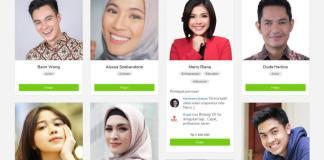 SociaBuz Luncurkan Fitur Pesan Video Ucapan dari Idola