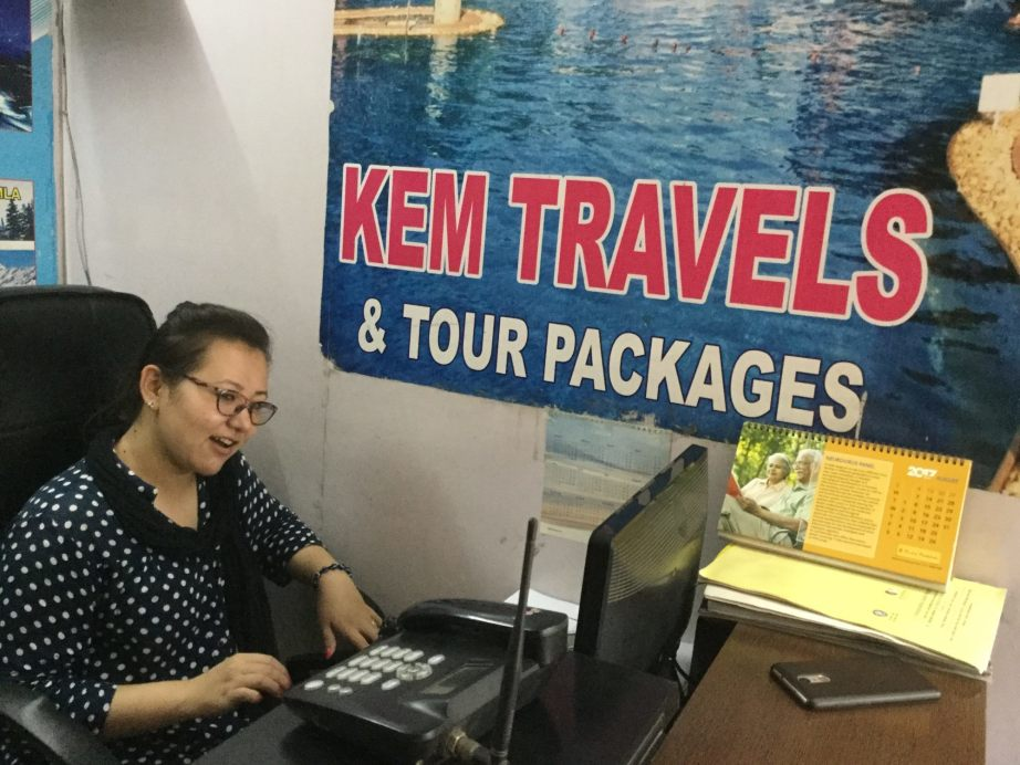 kem travel