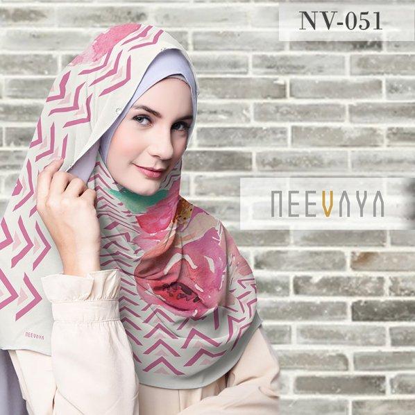 jilbab scarf