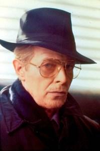 Bowie. Mais cantor do que ator