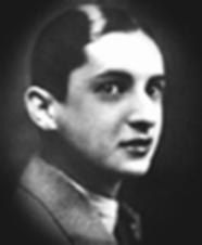Mário Peixoto, um dos grandes cineastas brasileiros, que escreveu um roteiro e dirigiu aos 16 anos.