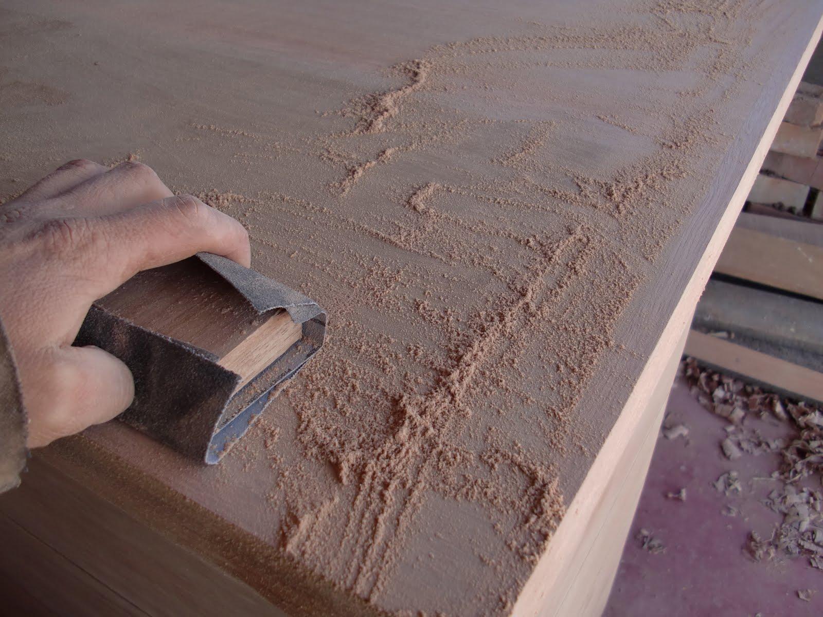 Cmo pintar muebles de madera  Blog de muebles y decoracin